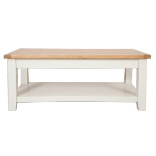 East Milton Coffee Table By Beachcrest Home