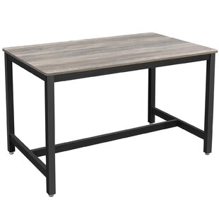 Gray Wood Ebern Designs Kitchen Dining Tables You Ll Love In 2021 Wayfair