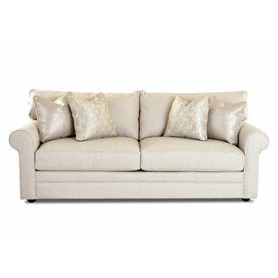 Shop Trudie Sofa by Darby Home Co