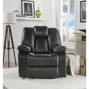 Omro Power Rocker Recliner