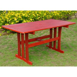 Breakwater Bay Sabbattus Dining Table