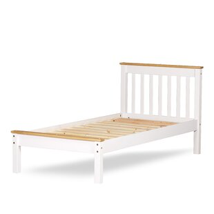 Wrentham Bed Frame By Breakwater Bay