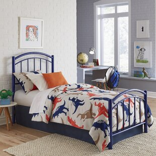 Nome Kids Bed by Harriet Bee