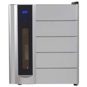 13 Bottle Freestanding Wine Cooler by Avanti Products