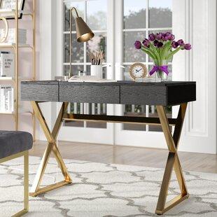 Everly Quinn Cham Desk