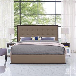 Madeline Queen Bed Frame