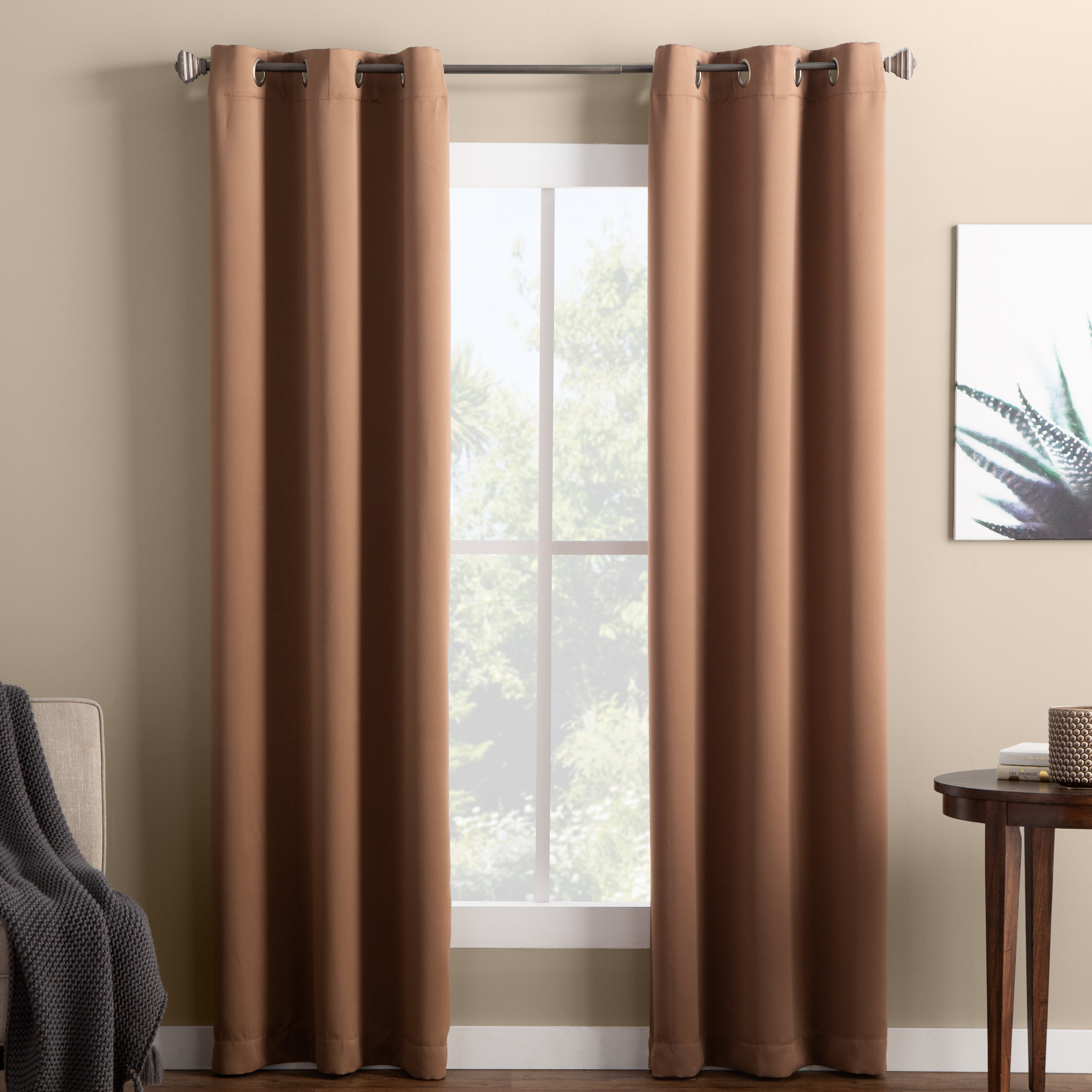 Short Curtains 63 Inch And Under You Ll Love In 2020 Wayfair
