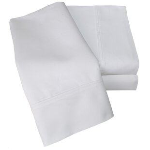 Uinta 1000 Thread Count Solid Color 100% Egyptian-Quality Cotton  Sheet Set