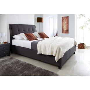 Oglethorpe Upholstered Ottoman Bed Frame By Ophelia & Co.