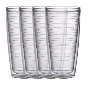 Chasing 24oz Insulated Tumbler Set (Set of 4)