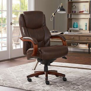 Executive La Z Boy Office Chairs You Ll