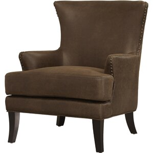 teran wingback chair