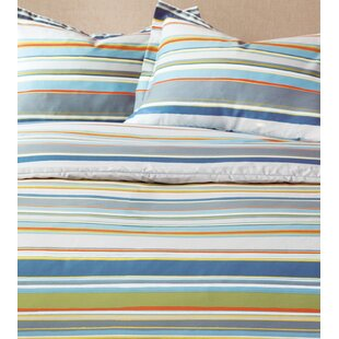 Epic Shore Button Tufted Single Comforter by Eastern Accents