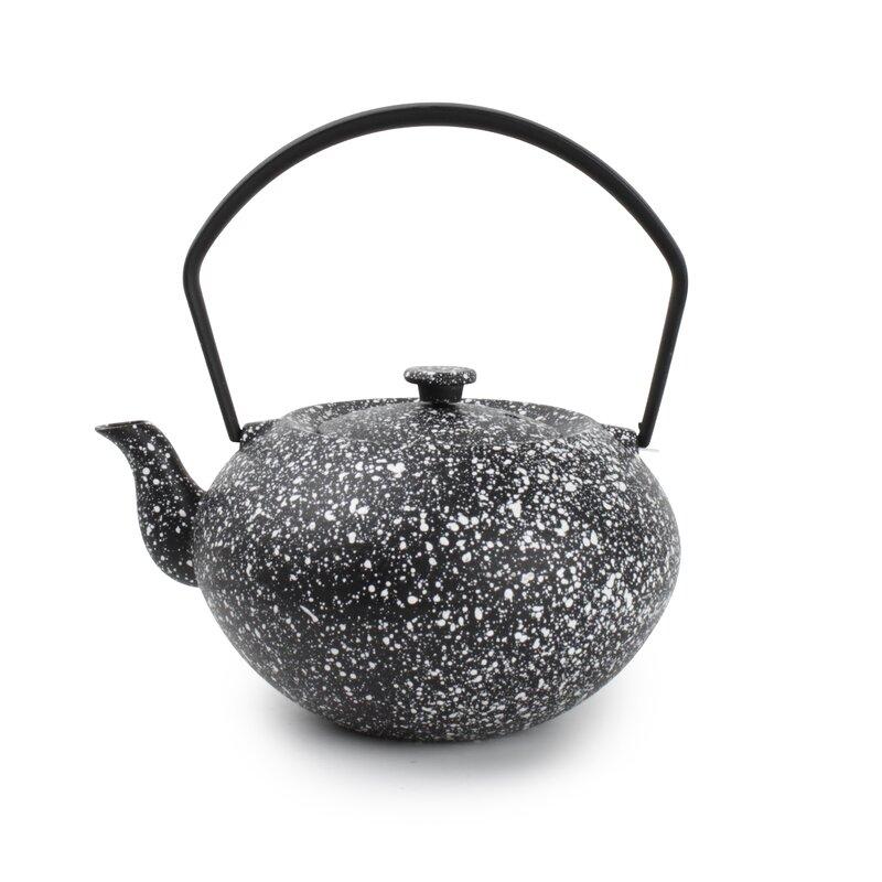 scandi teapot