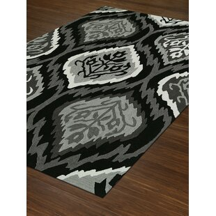 Compare Aloft Black/Gray Area Rug By Dalyn Rug Co.