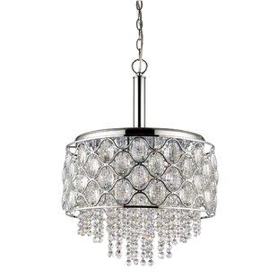 House of Hampton Keifer 6-Light Pendant