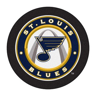 NHL - St. Louis Blues Doormat By FANMATS