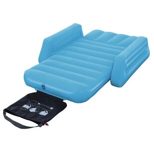 Traveler Airbed Air Mattress by Bestway