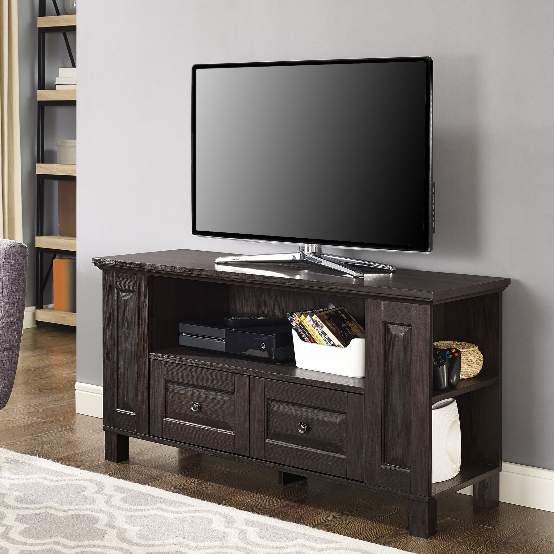 Charlton Home Byrd 44 TV Stand