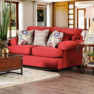 Top Qui Loveseat by Red Barrel Studio Reviews (2019) & Buyer's Guide
