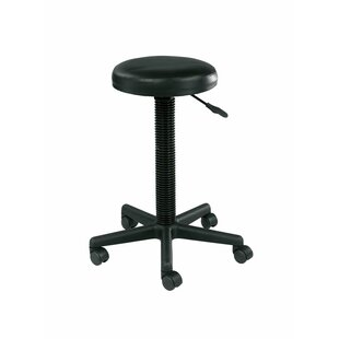 Pneumatic-Lift Stool by Alvin and Co. Great price