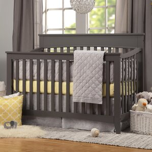 Grove 4 In 1 Convertible Crib