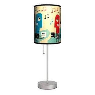 Lamp-In-A-Box Artist James Yang