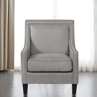 Trefethen Armchair by Char..