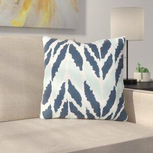 Kelston Outdoor Throw Pillow