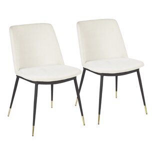 Gretna Upholstered Dining Chair (Set of 2)