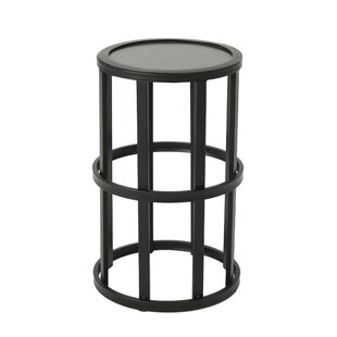 Hargraves Iron Side Table