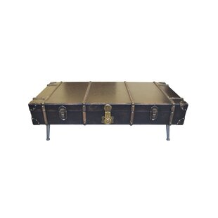 Williston Forge Altizer Coffee Table