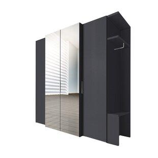 One 4 Door Wardrobe By Express Möbel