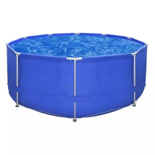 Cotto 6-Person Plug And Play Hot Tub By Sol 72 Outdoor