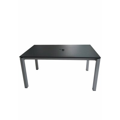 Valora Rectangular 30.5 Inch Table by Tropitone Discount