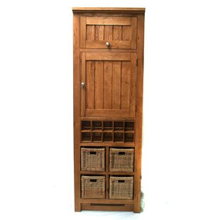 Cassini Wine Rack And Baskets Kitchen Pantry By Alpen Home