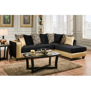 Ivy Bronx Genoa Sectional