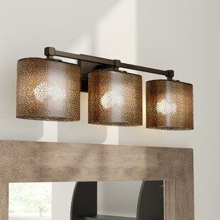 Luzerne 3-Light Vanity Light by Brayden Studio