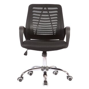 Porthos Home Quentin Mid-Back Desk Chair