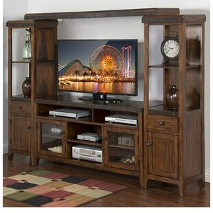 Hardin Entertainment Center for TVs up to 60