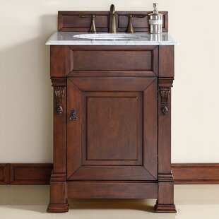 Bedrock 26 Single Bathroom Vanity Set by Darby Home Co