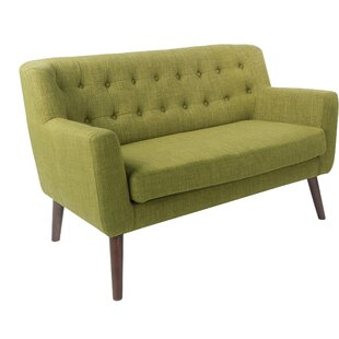 Demartino Loveseat by George Oliver