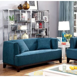 Ringold Loveseat by Brayden Studio Read Reviews