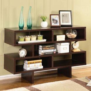 Mansell Standard Bookcase by Brayden Studio