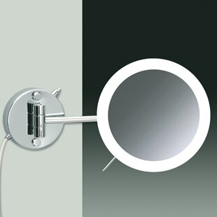 Low priced Wall Mounted Magnifying Mirror By Windisch by Nameeks
