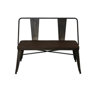Eulalie Garden Bench by Williston Forge