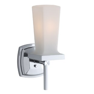 Kohler Margaux 1-Light Bath Sconce