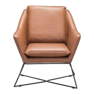 Brayden Studio Saul Lounge Chair