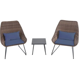 Kiara 3 Piece Seating Group