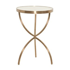 Hilton End Table by Orient Express Furniture